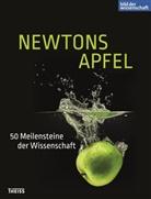 Jan Berndorff, Anke Brodmerkel, Thorwald Ewe, Alexander Mäder, Tim Schröder, Rüdiger Vaas... - Newtons Apfel