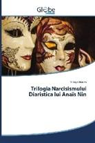 Natasa Maxim - Trilogia Narcisismului Diaristica lui Anaïs Nin