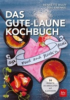 Udo Einenkel, Julia Romeiß, Henriett Wulff, Henriette Wulff, Udo Einenkel, Julia Romeiß - Eat the Beat