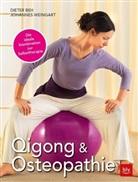 Diete Beh, Dieter Beh, Johannes Weingart, Johannes R. Weingart - Qigong & Osteopathie