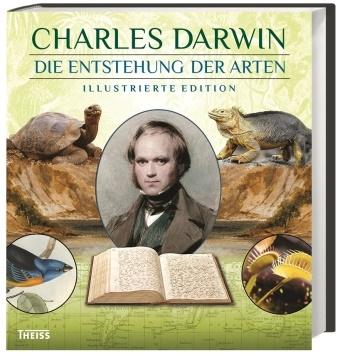 Charles Darwin, Julius Carus - Die Entstehung der Arten - Illustrierte Edition