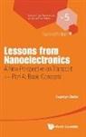 Supriyo Datta, Supriyo Datta - Lessons from Nanoelectronics