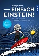 Rüdiger Vaas - Einfach Einstein!