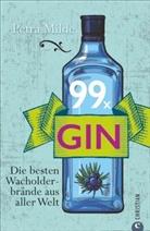 Petra Milde - 99 x Gin