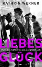 Kathrin Werner - Liebesglück