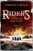 Veronica Rossi - Riders - Schatten und Licht
