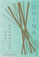 Diora Fong Chan, Kei Lu Chan, Kei Lum Chan - China - Das Kochbuch