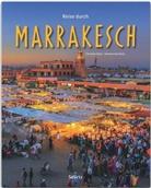 Hartmut Buchholz, Christian Heeb, Dagmar Kluthe, Daniela Schetar, Christian Heeb, Christian Heeb - Reise durch Marrakesch