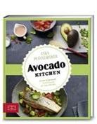 Inga Pfannebecker - Just delicious - Avocado-Kitchen