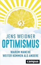 Jens Weidner - Optimismus