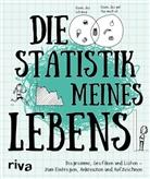 riva Verlag - Die Statistik meines Lebens
