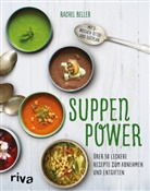 Rachel Beller - Suppenpower