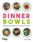 David Bez - Dinner Bowls