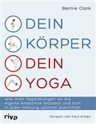 Bernie Clark - Dein Körper - dein Yoga
