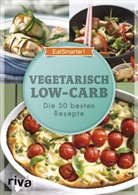 EatSmarter! - Vegetarisch Low-Carb