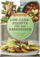 EatSmarter! - Low-Carb-Rezepte für das Abendessen