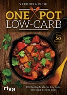 Veronika Pichl - One Pot Low-Carb