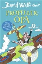 David Walliams, Tony Ross - Propeller-Opa