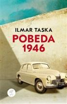 Ilmar Taska, Cornelius Hasselblatt - Pobeda 1946