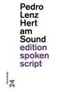 Pedro Lenz - Hert am Sound