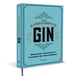 Mike Cooper, Lincol Jefferson - Das Barhandbuch Gin