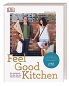 Georgina Hayden - Feel Good Kitchen