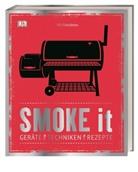 Will Fleischman - Smoke it