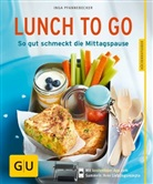 Inga Pfannebecker - Lunch to go