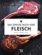 Teubner - Das große Buch vom Fleisch