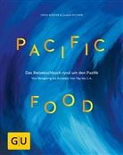 Clau Hiltner, Claus Hiltner, Silvio Knezevic, Heid Köster, Heidi Köster - Pacific Food