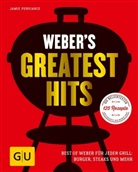 Jamie Purviance - Weber's Greatest Hits