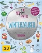 Alexander Dölle, Sarah Schocke, Nic Stanitzok, Nico Stanitzok - Mix & fertig Winterzauber