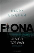 Harry Bingham - Fiona - Als ich tot war