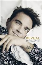 Chris Heath, Robbie Williams - Reveal