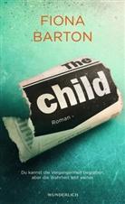 Fiona Barton - The Child