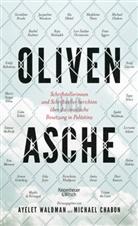 Chabon, Michael Chabon, Ayele Waldman, Ayelet Waldman - Oliven und Asche