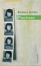 Barbara Schibli - Flechten