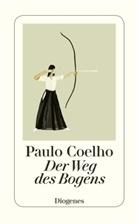 Paulo Coelho, Christoph Niemann, Christoph Niemann - Der Weg des Bogens