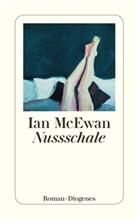 Ian McEwan - Nussschale