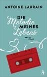 Antoine Laurain - Die Melodie meines Lebens