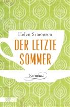 Helen Simonson - Der letzte Sommer