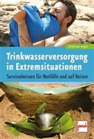 Johannes Vogel - Trinkwasserversorgung in Extremsituationen