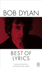 Bob Dylan, Heinric Detering, Heinrich Detering - Best of Lyrics