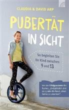 Claudia Arp, David Arp, David & Claudia Arp - Pubertät in Sicht