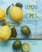 Ursula Ferrigno, Clare Winfield - Lemons & Limes
