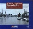 Alfred Bodenheimer, Thomas Sarbacher - Kains Opfer, 1 MP3-CD (Hörbuch)
