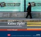 Alfred Bodenheimer, Julia Jentsch, Thomas Sarbacher, Olivier Truan, Julia Jentsch, Hanspeter Müller-Drossaart... - Kains Opfer, 2 Audio-CDs (Hörbuch)