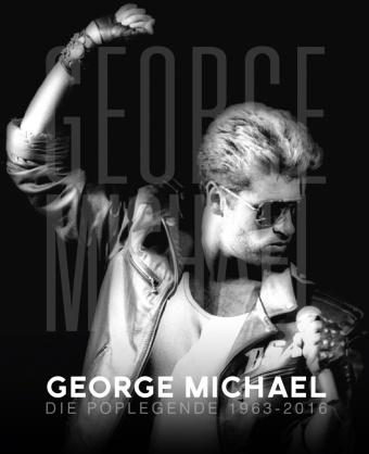 Nolan David - George Michael - Die Poplegende 1963 - 2016