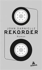 John Darnielle - Rekorder
