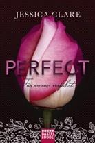 Jessica Clare - Perfect - Für immer verführt